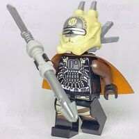 New Star Wars LEGO® Enfys Nest Resistance Fighter Minifigure from Solo Set 75215