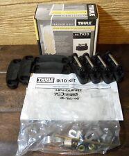 NEW Thule TK10 Tracker II Kit, Chevy Equinox, For Thule 430 or 430R foot packs