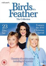 BIRDS OF A FEATHER THE COLLECTION