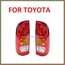 Tail lights left and right side (pair) for Toyota Hilux 2005-2011