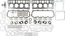 Ford 6.0L Powerstroke Diesel 18mm Dowell Head Gasket Set Mahle HS54450 Victor