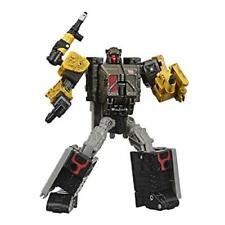 Transformers Toys Generations War for Cybertron Earthrise Deluxe Wfc-E8 Ironw...