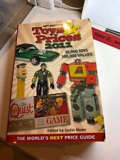 2011 Toys and Prices (2011 Paperback  TOY COLLECTING