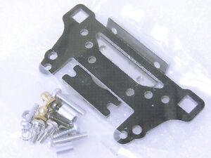 Vintage Tamiya 53193 OP193 TA01 TA02 Prerunner Optional Front FRP Shock Tower NR