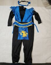 Midnight Ninja 2T Costume