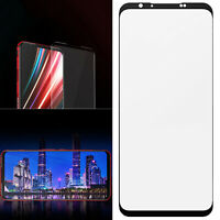 3D Full Curved Tempered Glass Film Screen Protector for Nubia Red Magic 5G Phone