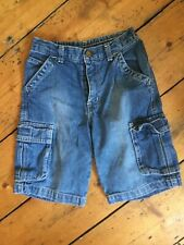 Boy's denim shorts, age 5, Kids Headquarters
