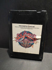 SGT PEPPER'S LONELY HEARTS CLUB BAND MOVIE SOUNDTRACK 1978 RSO 8-TRACK TESTED