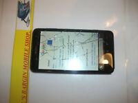 Nokia Lumia 625 - 8GB - Black (VIRGIN & EE UK NETWORK LOCKED)***CRACKED LCD***