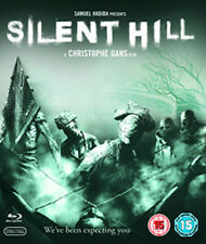 Silent Hill 5060002836187 Blu-ray Region B