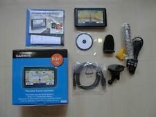 Garmin Nuvi 760 GPS Receiver With 2016 Us, Can, Mex, & Full Europe Maps