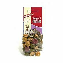 Mr Johnsons Beetroot & Herb Niblets - 140g - 245537