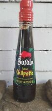Bufalo Chipotle Hot Sauce 5.8 Fl ozBufalo Chipotle Hot Sauce (5.8 FL.OZ. / 164 g