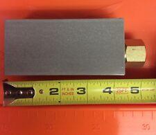 New Nos Fluid Controls 1l23 F8t 25s4o Adjustable Hydraulic Pressure Relief Valve