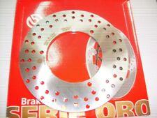 DISCO DE FRENO TRASERO BREMBO 68B40765 MBK SKYLINER 250 2000 2001 2002 2003