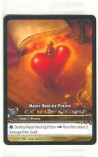 WoW EXTENDED ART PROMO Magic Healing Potion #265/319 NM