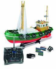 Carson 500108014 - Bateau de Pêche A4003cux-13 100 RTR 2.4 GHz