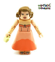 Back to the Future Minimates Enchantment Under the Sea Lorraine Baines