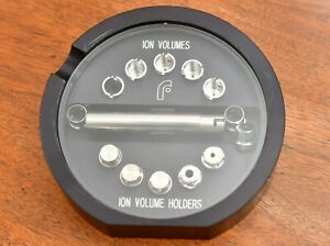 Finnigan Mass Spectrometer Ion Volumes & Volume Holders