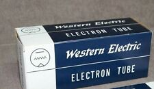 Western Electric 247A NOS Vacuum Tube w/ Original box  wrapping - Very Rare