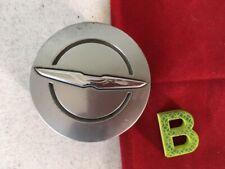#B 1) CHRYSLER 200 300 TOWN COUNTRY  WHEEL RIM CENTER CAP  OEM  1LB74TRMAB