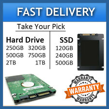 Apple A1283 Early 2009 2.26GHz Core 2 Duo Mac Mini 2.5 Hard Drive/SSD Drive
