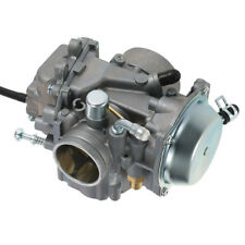 For Polaris Ranger 500 Assembly 1999-2009 ATV Carburetor Carb  3131209 Silver