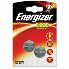 Energizer Coin Cell CR2025 x1 Battery