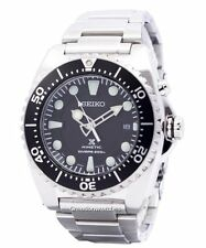 Seiko Kinetic Divers 200M SKA371 SKA371P1 SKA371P Mens Watch