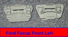 Ford Focus - Window Regulator Repair Clips - Front Left Pair (2 clips) - from MI