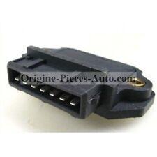 Module d'allumage Peugeot 104 - 205 - 305 - 309 - 504 - 505 - 605 - J5 - j9