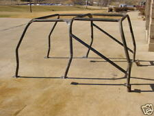 Family Roll Bar Kit 66-77 Ford Bronco Roll Cage w/Kickers
