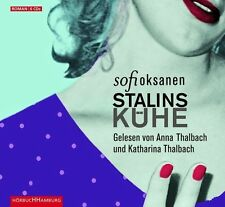 Stalins Kühe von Sofi Oksanen (2012)