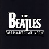 The Beatles - Past Masters, Vol. 1 (1988) FREE POST IN UK