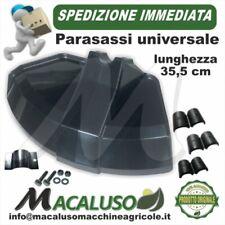 Parasassi universale professionale decespugliatore D. 24 26 28 protezione gambe