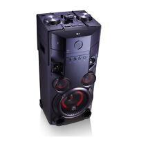 La Bestia LG OM5560 500 W