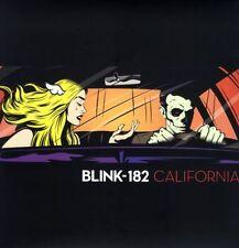 Rock Mint (M) Grading LP Vinyl Records Blink - 182 Artist