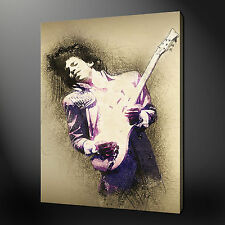 PRINCE CANVAS PRINT PICTURE WALL ART 36 X 24 INCH FREE UK DELIVERY READY TO HANG