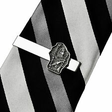 Wisconsin State Tie Clip