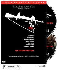 The Big Red One - The Reconstruction (Two-Disc Special Edition) Lee Marvin