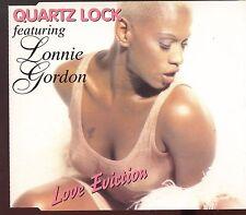 Quartz Lock Featuring Lonnie Gordon / Love Eviction