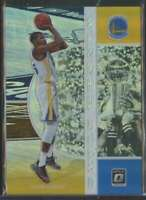 2019-20 DONRUSS OPTIC WINNER STAYS SILVER HOLO KEVIN DURANT