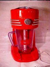 Retro Frozen Drink Machine  Coca Cola Coke  Slushy Slurpy Icee Maker Shaved Ice