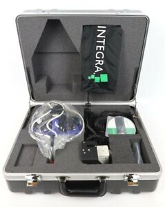 NEW Integra Luxtec DLX UltraLite Pro Camera System Surgical Headlight - MLX 300W