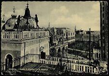 AD0118 Venezia - Città - I Mori e Piazzatta San Marco