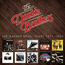 The Doobie Brothers - The Warner Bros. Years 1971-1983 (NEW CD SET)