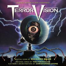 Terror vision cd sealed intrada oop