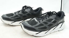 HOKA ONE ONE Clifton 2 Road Running Shoes Men's Sz 11.5 Athletic Sport Laced