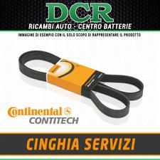 Cinghia Servizi CONTITECH 6PK1374 ALFA ROMEO GIULIETTA (940_) 1.6 JTDM 105CV