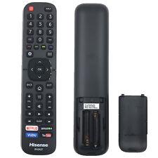 New Original Hisense Smart TV Remote Control EN2A27 RC3394401/02 3139 238 29522